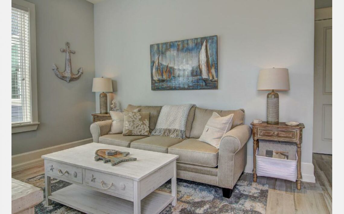 Photos of Ocean Pearl-1 Bedroom. 190 Social Circle, Port Aransas, 78373, United States of America